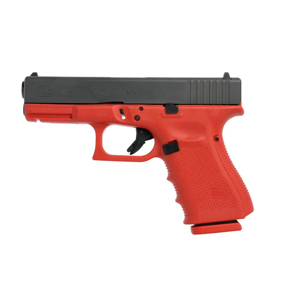 Glock 19P (Practice) Gen4