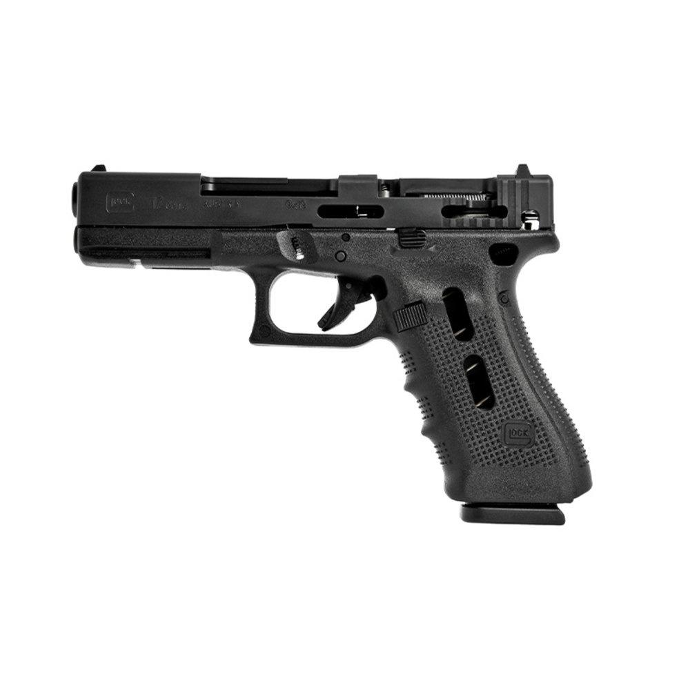 Glock 17 Cutaway