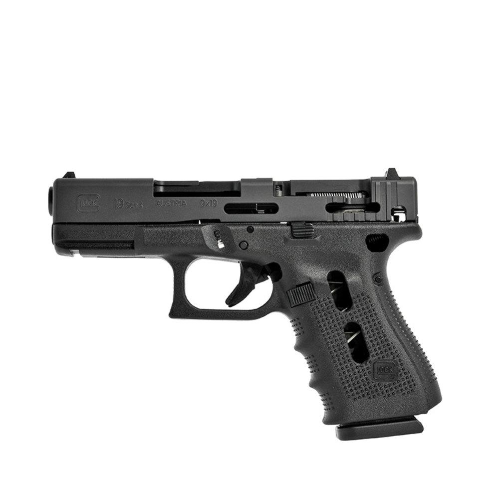 Glock 19 Cutaway