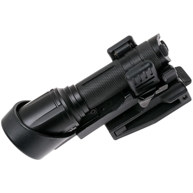 Holder Tactical Flashlight  - quick change