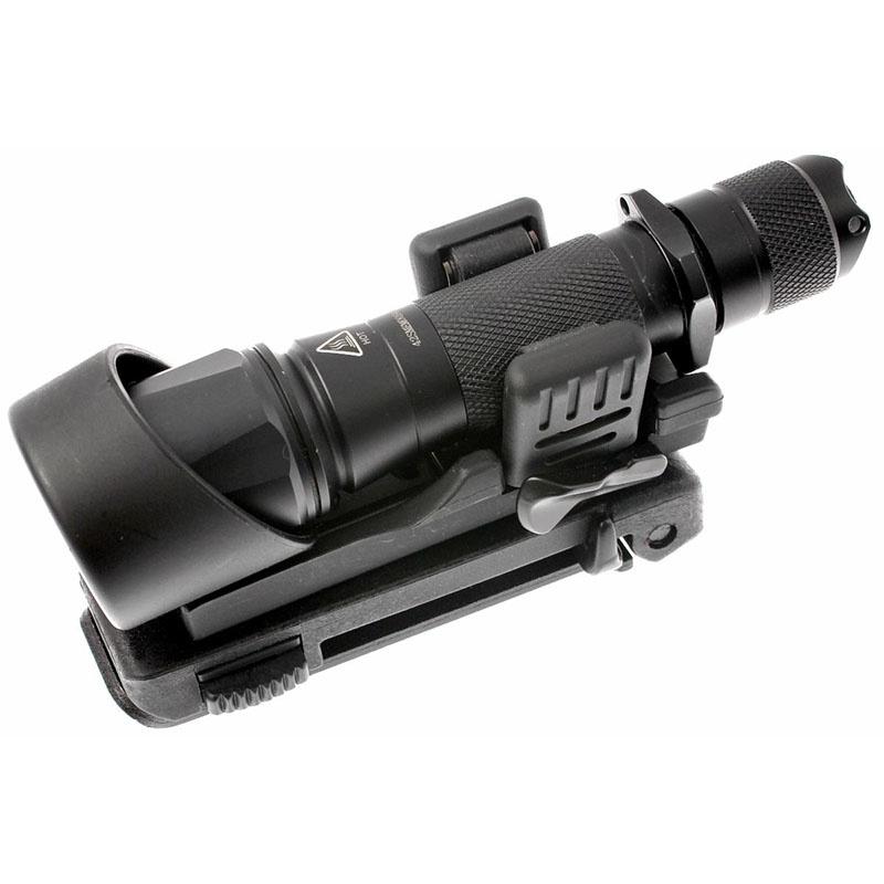 Holder Tactical Flashlight