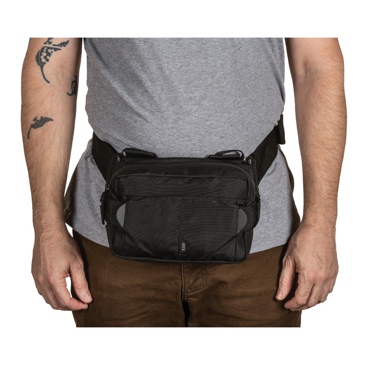 5.11 LV6 waist pack