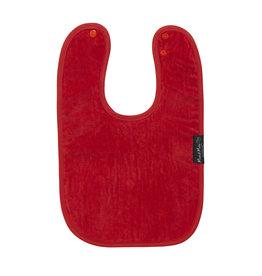 Mum2Mum Standard Bib Red 6 stuks