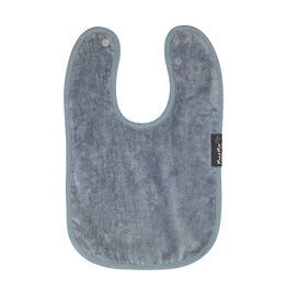 Mum2Mum Standard Bib Grey 6 pieces