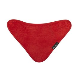 Mum2Mum Mum2Mum Bandana  Bib Red 6 pieces