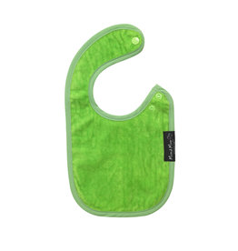 Mum2Mum Infant Bib Lime 6 pieces