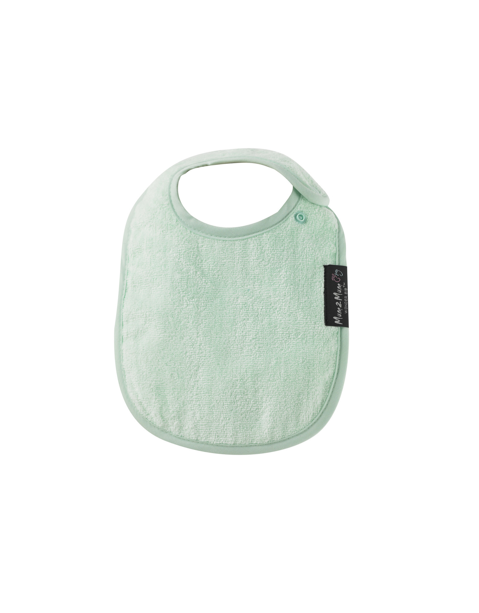 Mum2Mum Mum2Mum Infant Bib Mint