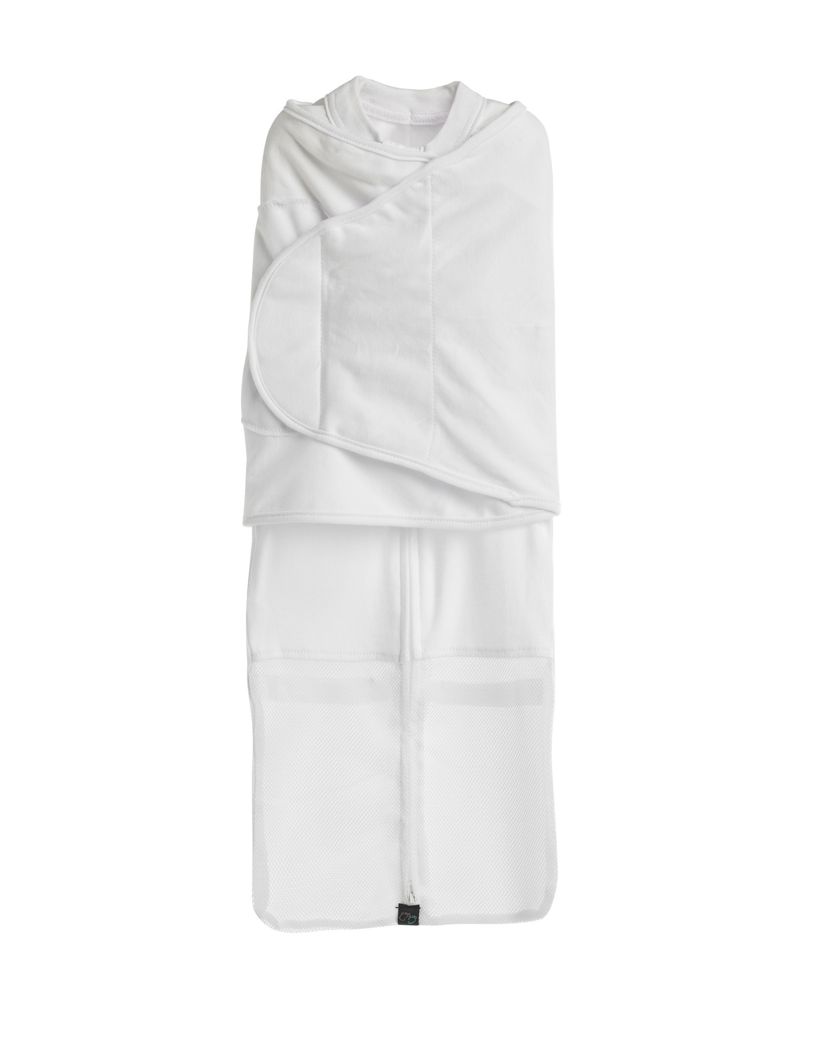 Mum2Mum Mum2Mum Summer Dream Swaddle Small White