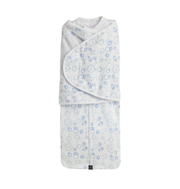 Mum2Mum Dream Swaddle Small Blue