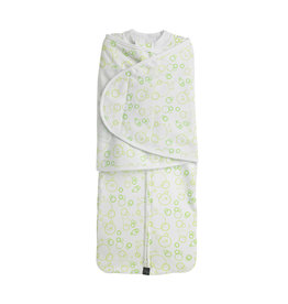 Mum2Mum Dream Swaddle Small Green