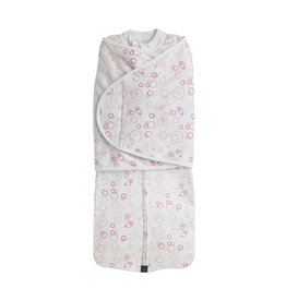 Mum2Mum Dream Swaddle Large Pink