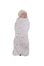 Mum2Mum Mum2Mum Dream Swaddle Large Pink