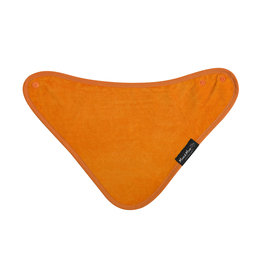 Mum2Mum Mum2Mum Bandana Bib Orange 6 pieces