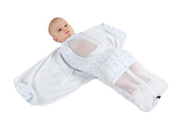 Summer Dream Swaddle