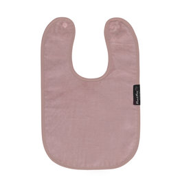 Mum2Mum Standard Bib Dusty Pink 6 pieces