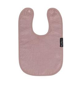 Mum2Mum Standard Bib  Dusty Pink 6 stuks