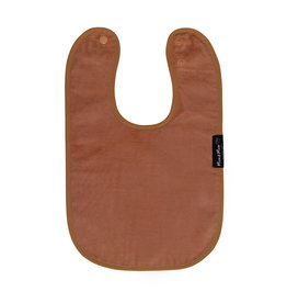 Mum2Mum Standard Bib Rust 6 pieces