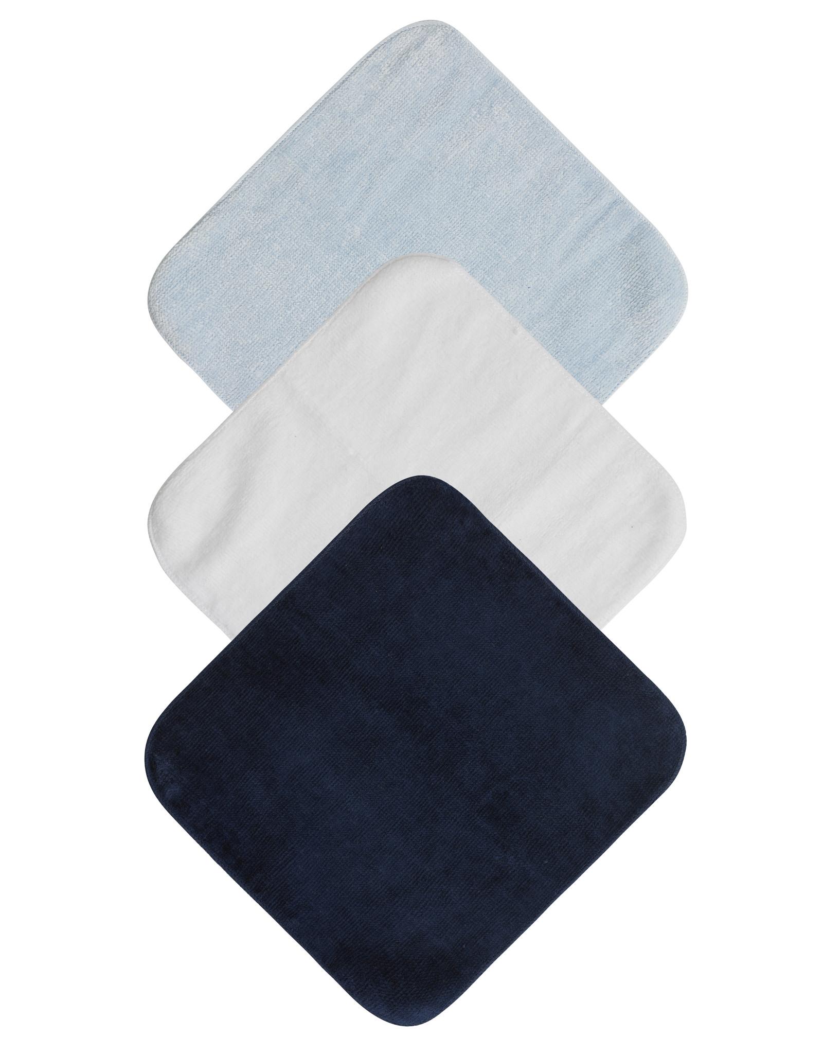 Mum2Mum Face Washers  Boy Mix 6 stuks in een verpakking - Copy