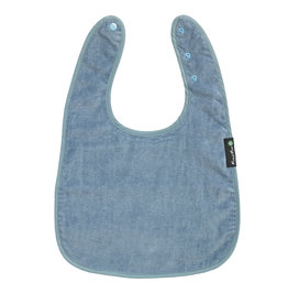 Mum2Mum Plus Range Back Standard Opening Feeding Apron Denim