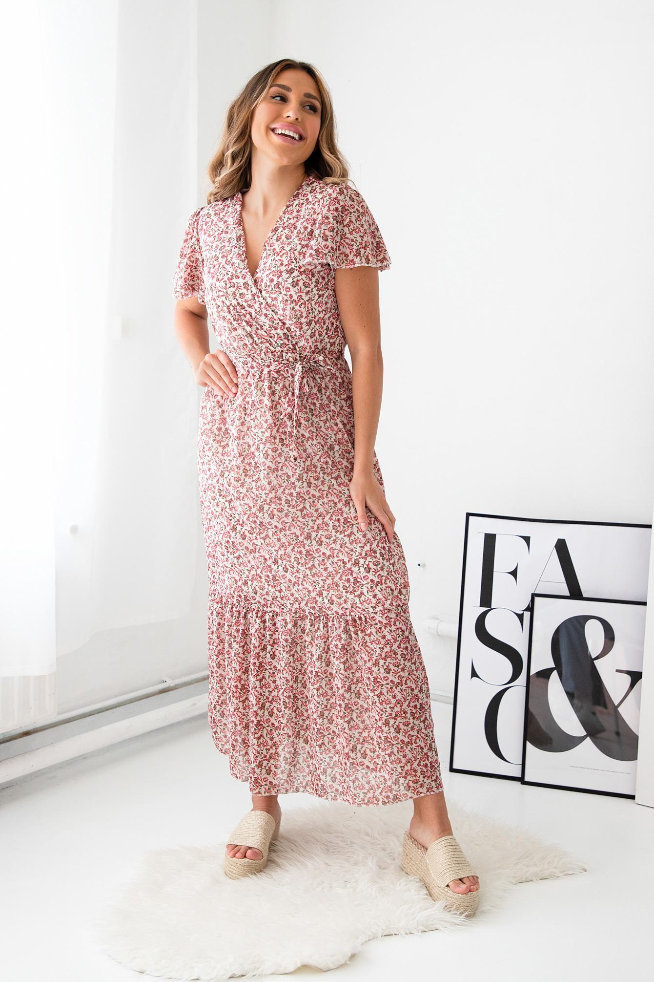 Long dress Anna