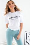 Ye love shirt wit