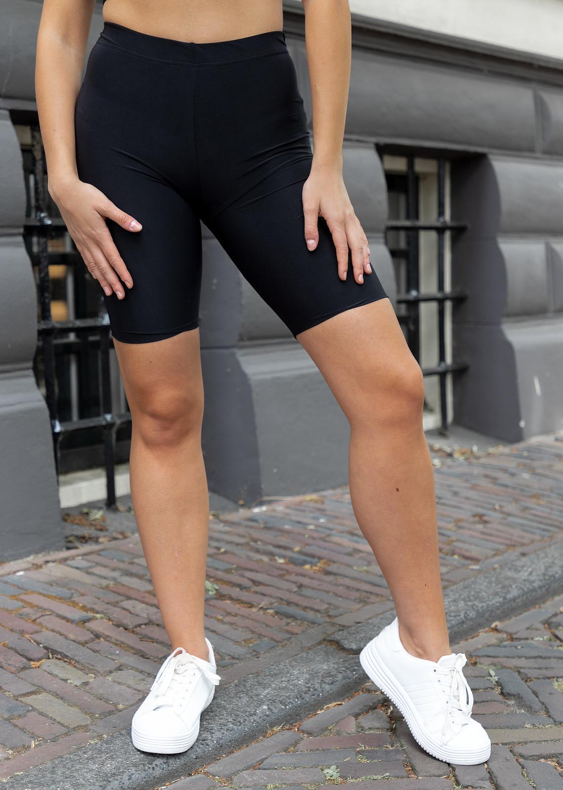 Biker short Kara black
