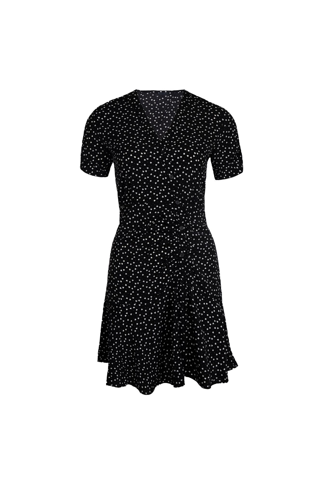 Lover dress Mery black