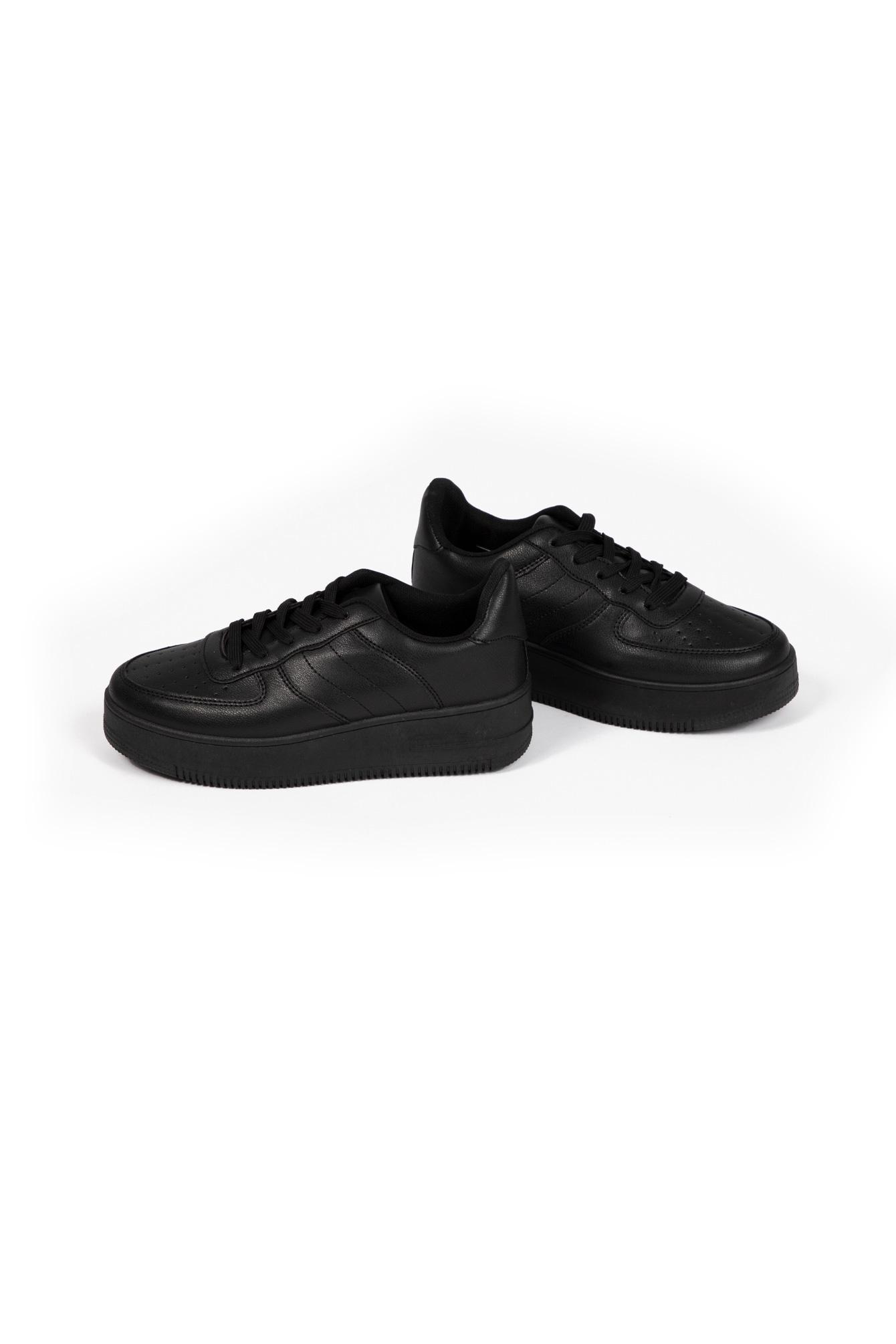 Sneaker Auria zwart