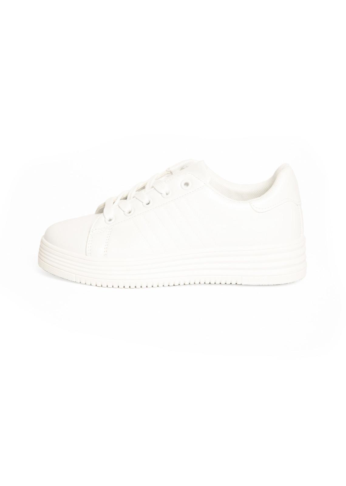 Sneaker Dalina beige