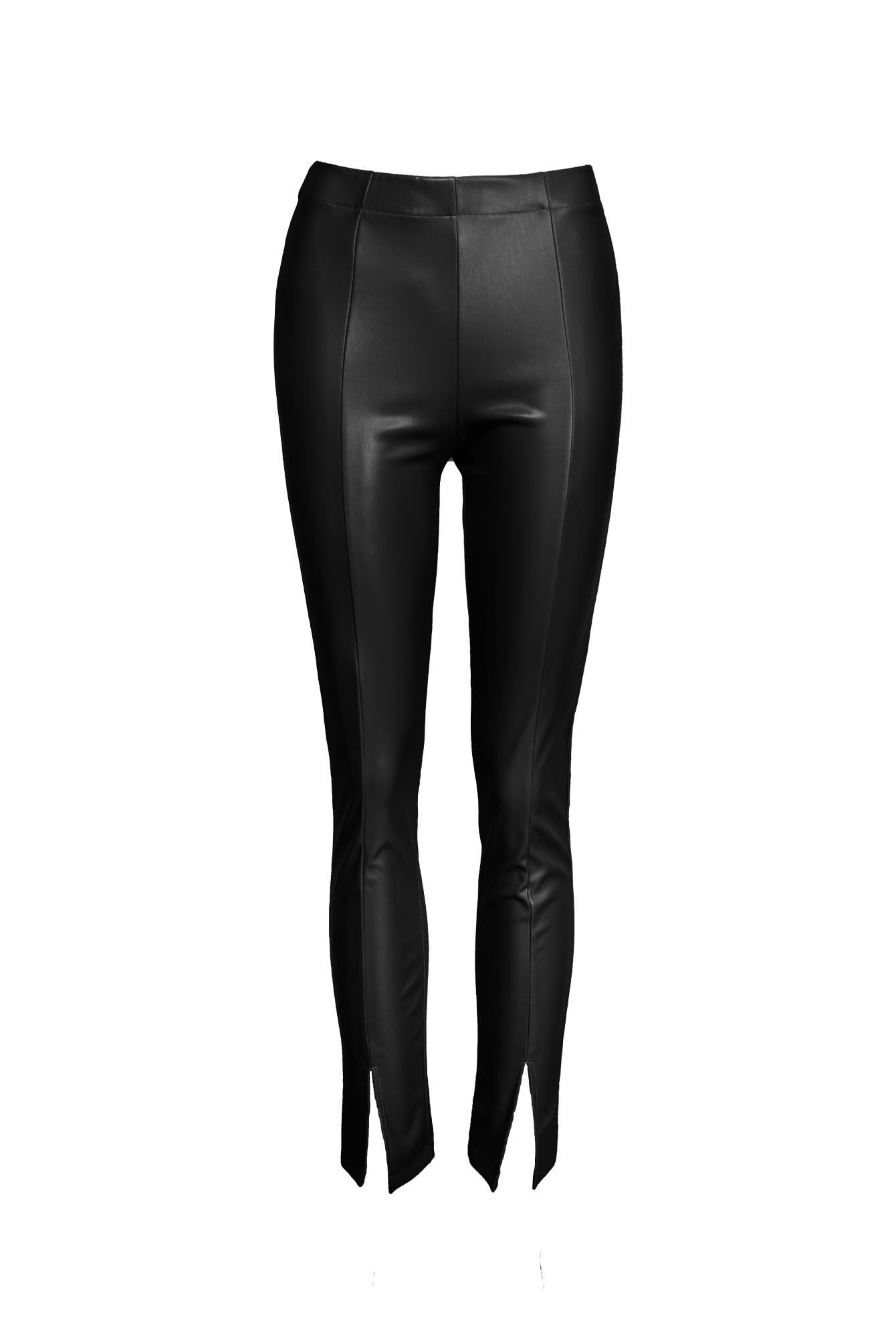 Legging broek Khloe zwart