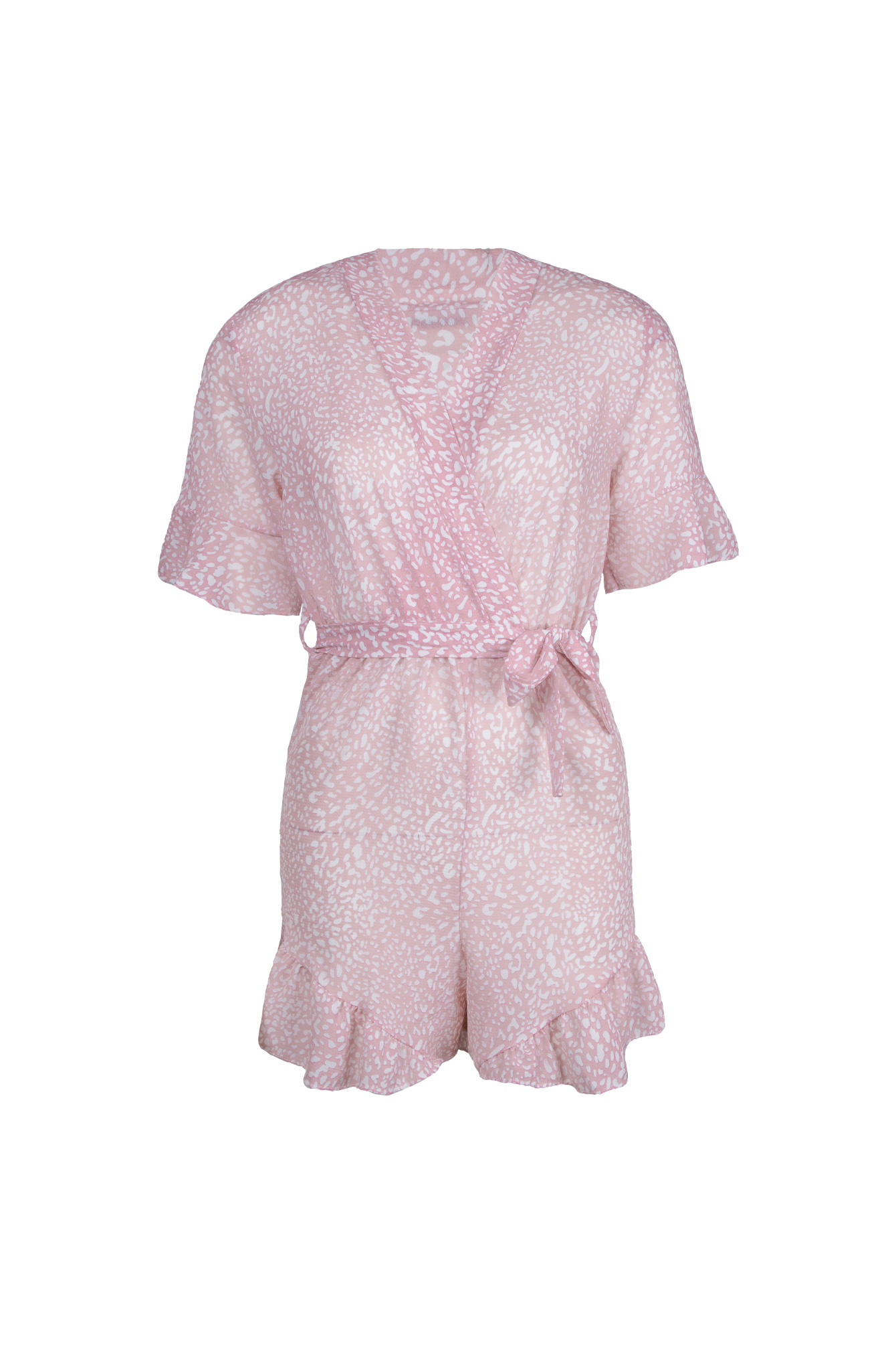 Playsuit Aubree pink