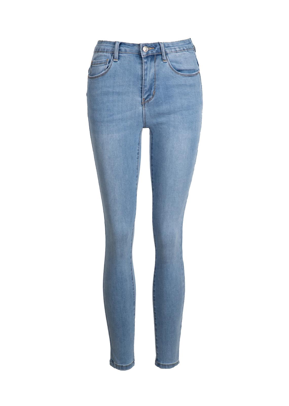 Denims jeans Joelle blauw