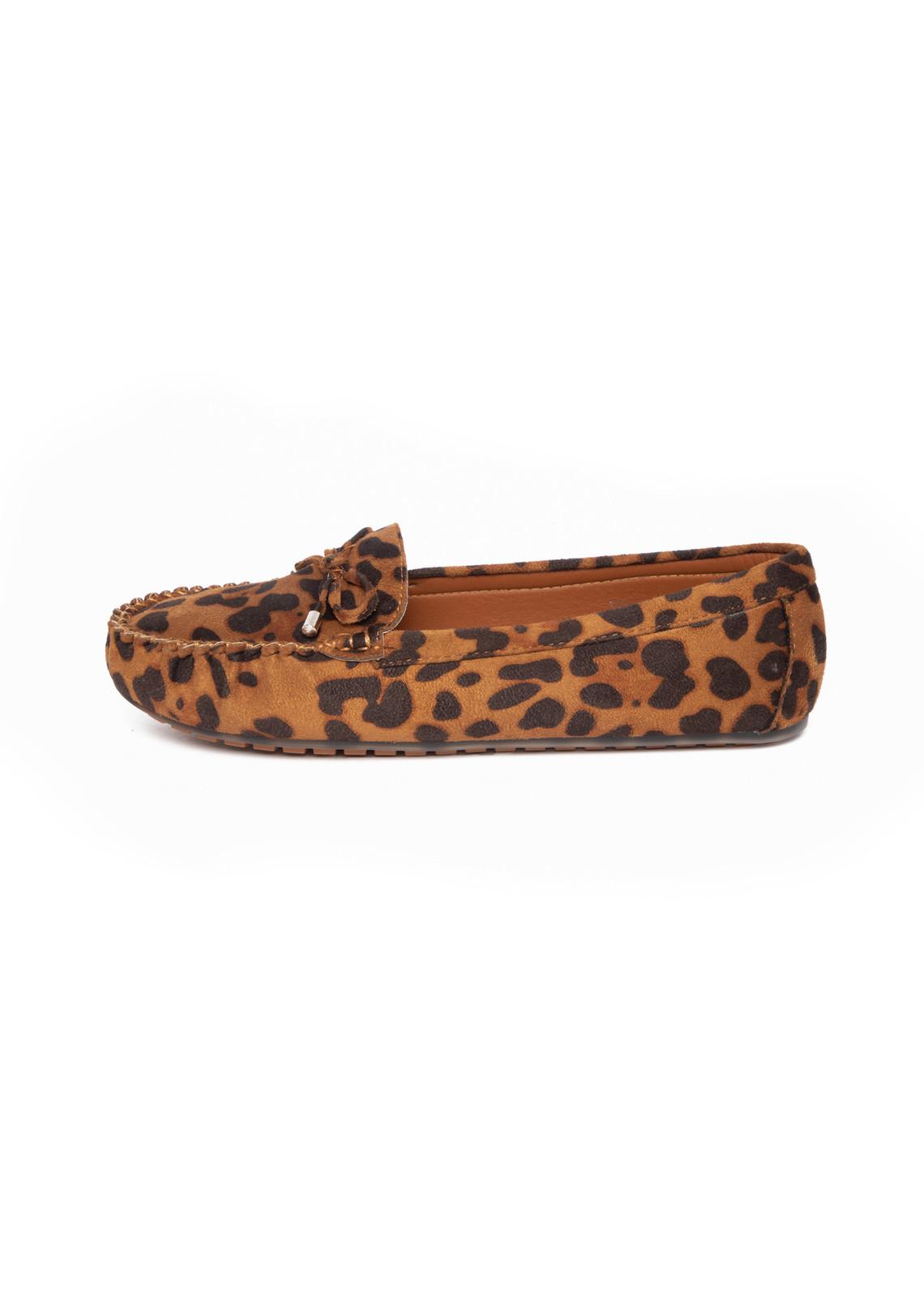 Loafer Grace leopard