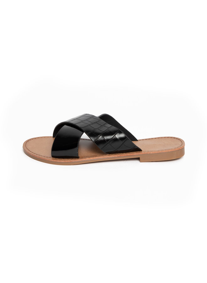 Sandaal Amara black
