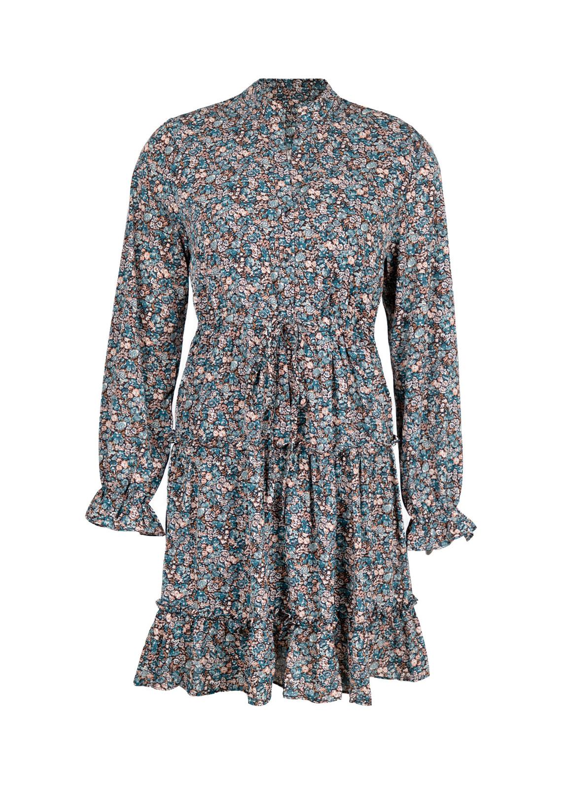 Flower dress Emilia