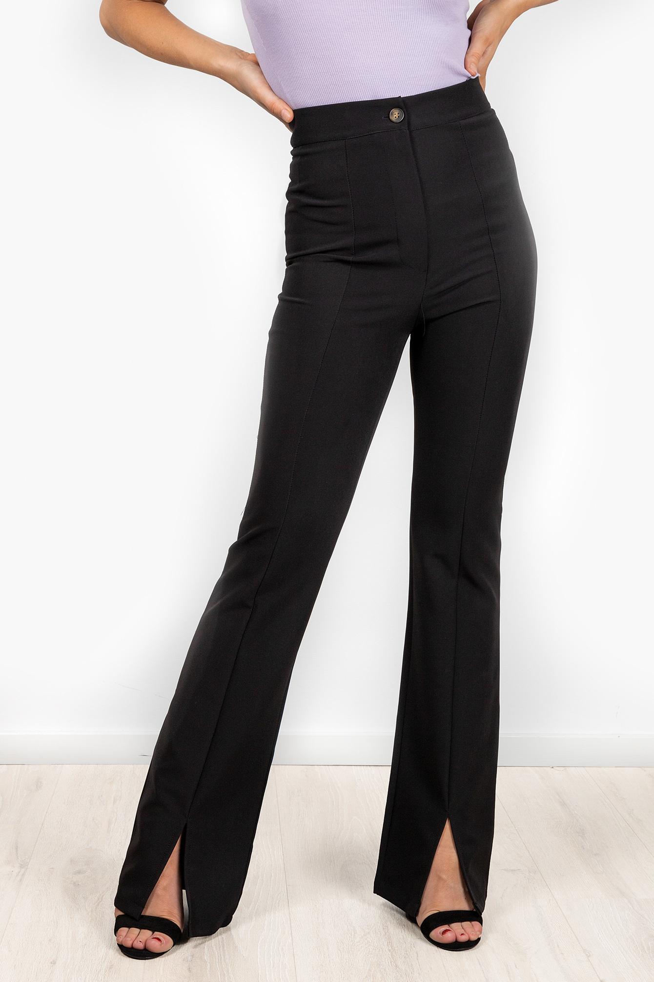 Pantalon Valerie zwart