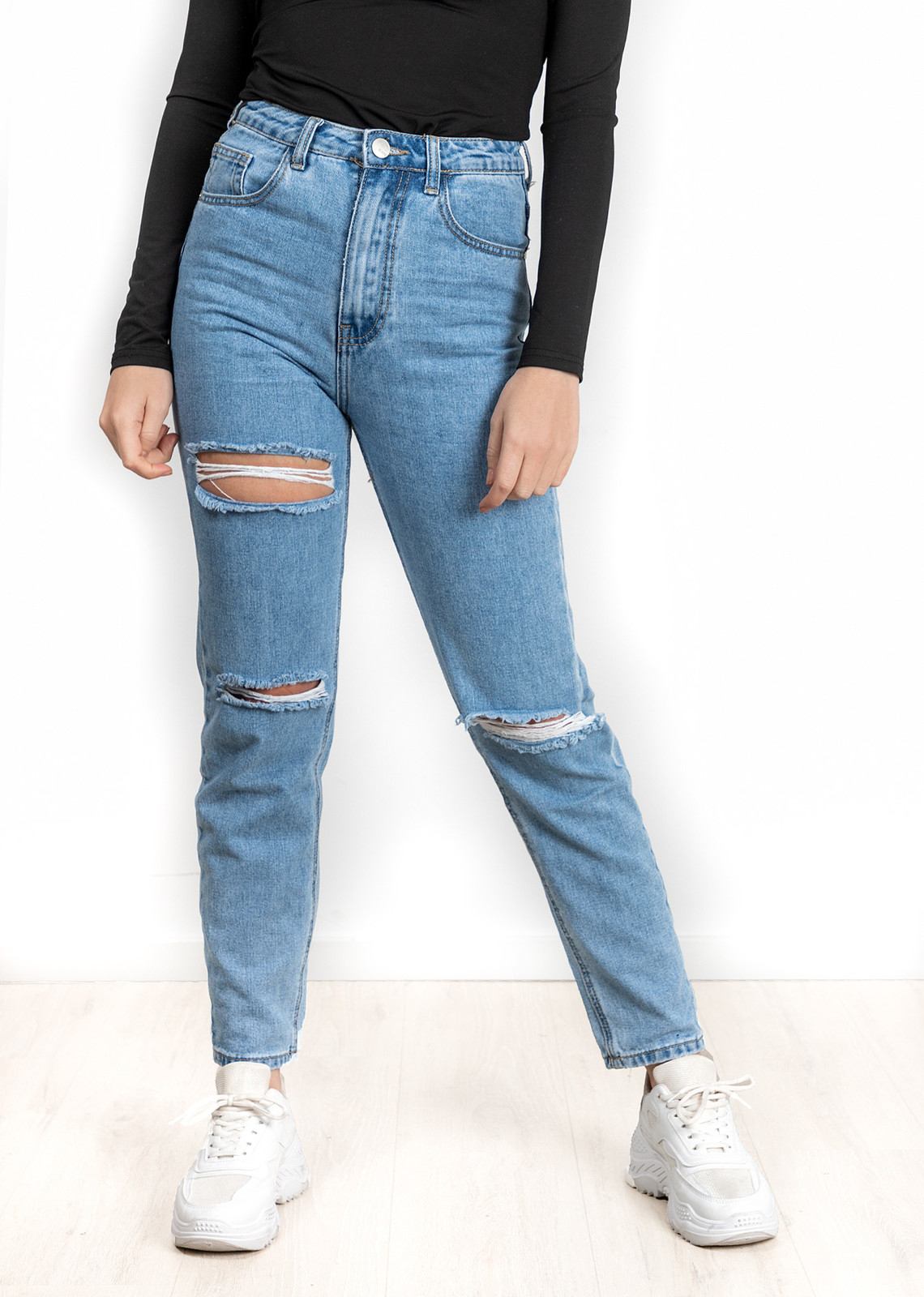Mom jeans Rosie