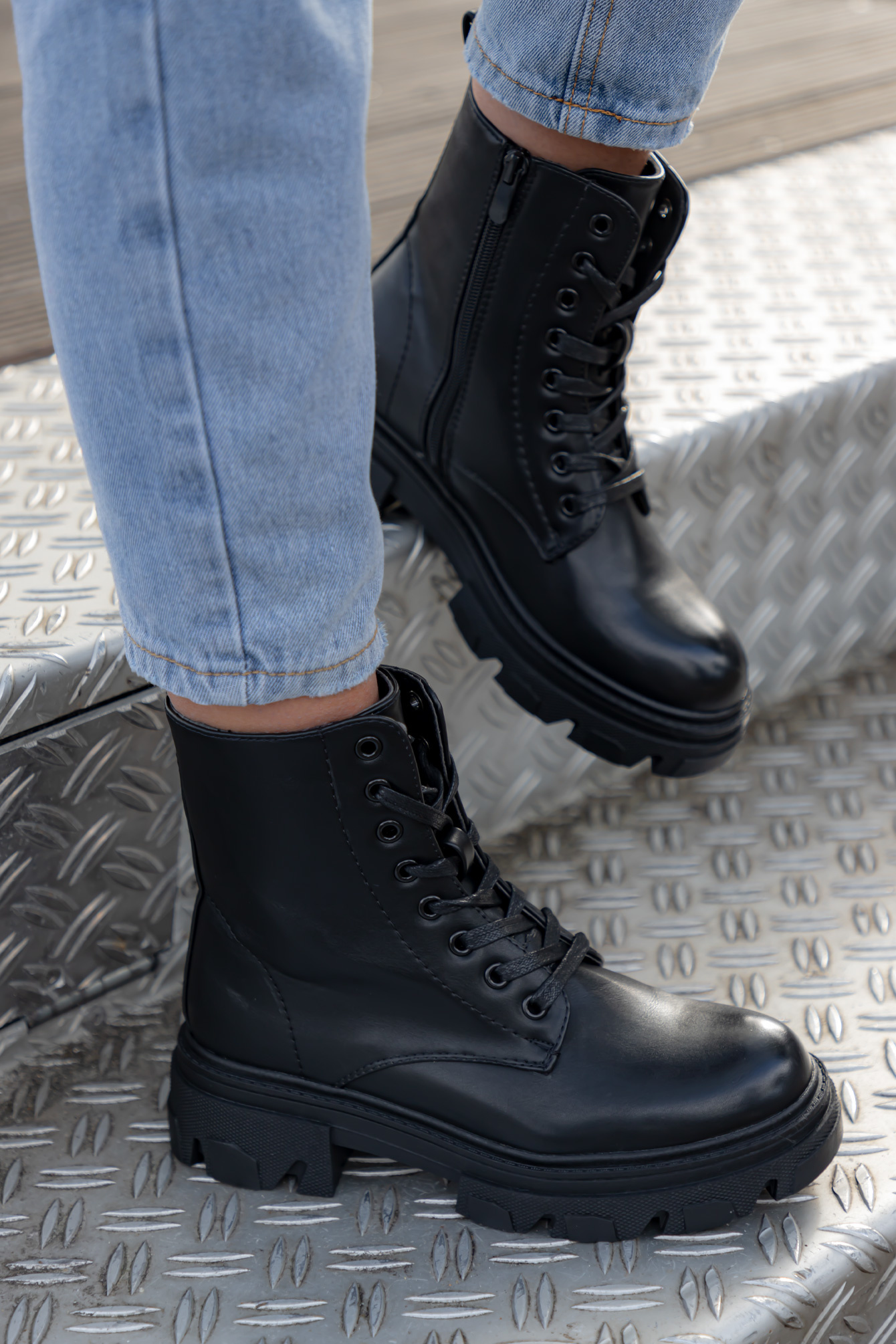 Ultimate veter boots