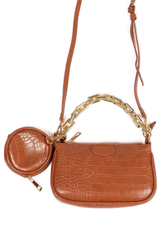 It's my bag camel