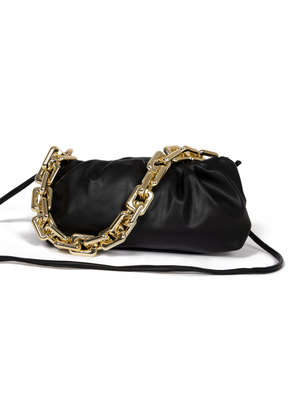 Bag Goldy black