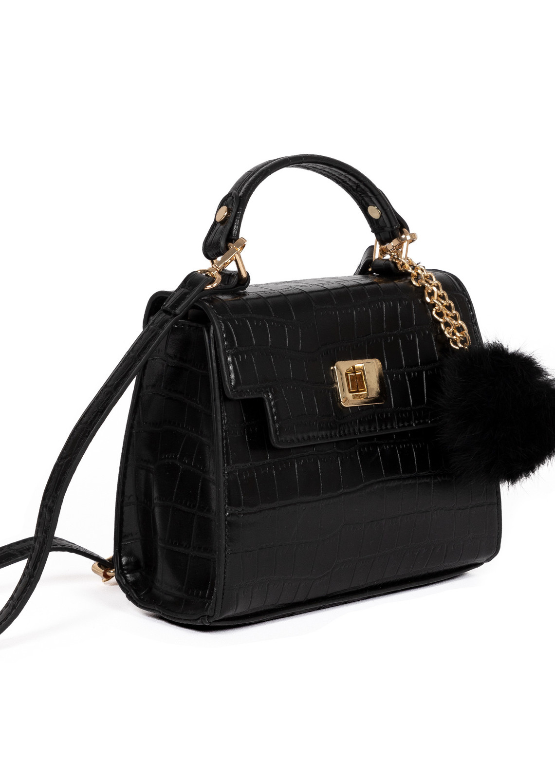 Bag croco Riri