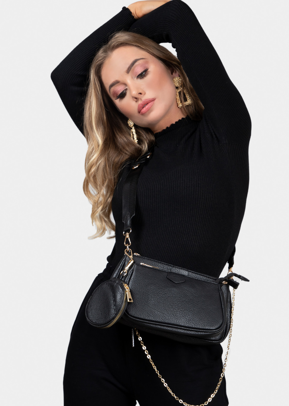 It's my bag black