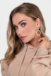 Earring Roundy