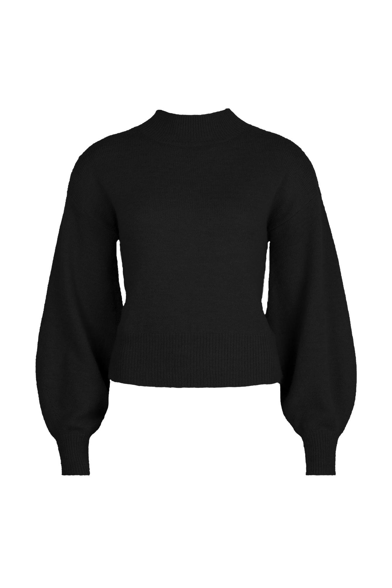 Knit Tianna zwart