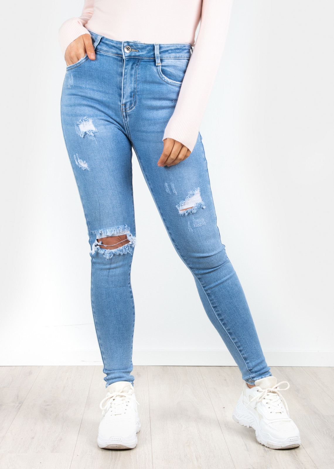 Denim jeans Maaike