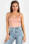 Body Top Renise pink