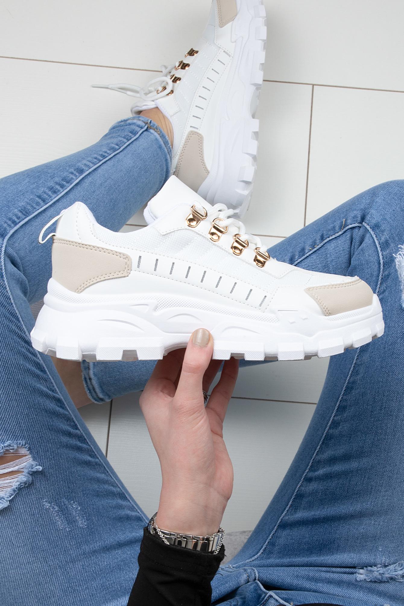 Sneaker Kimberly wit