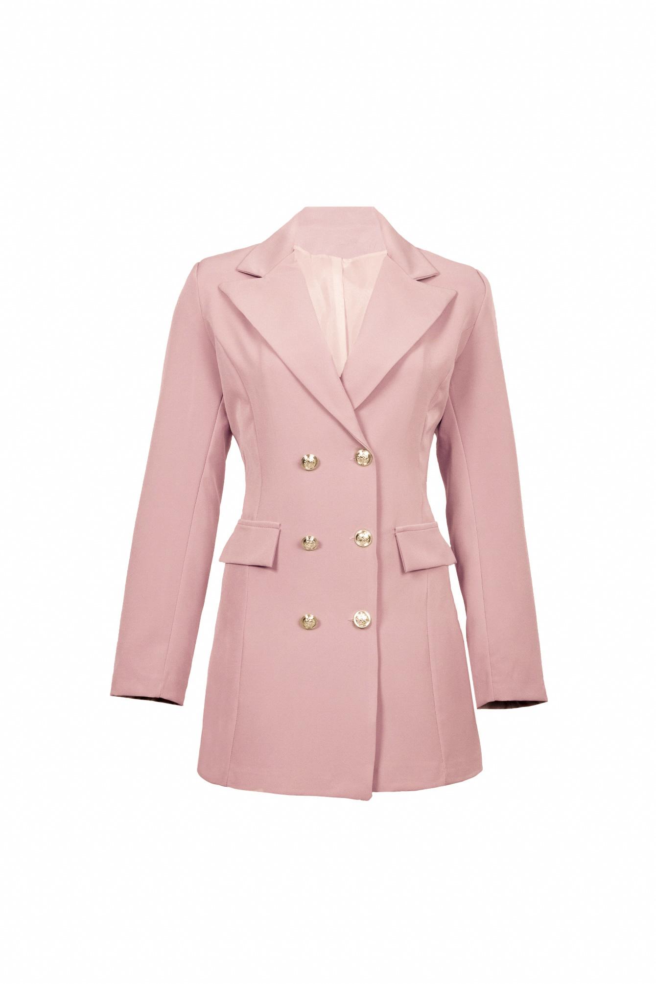 Blazer Sara pink