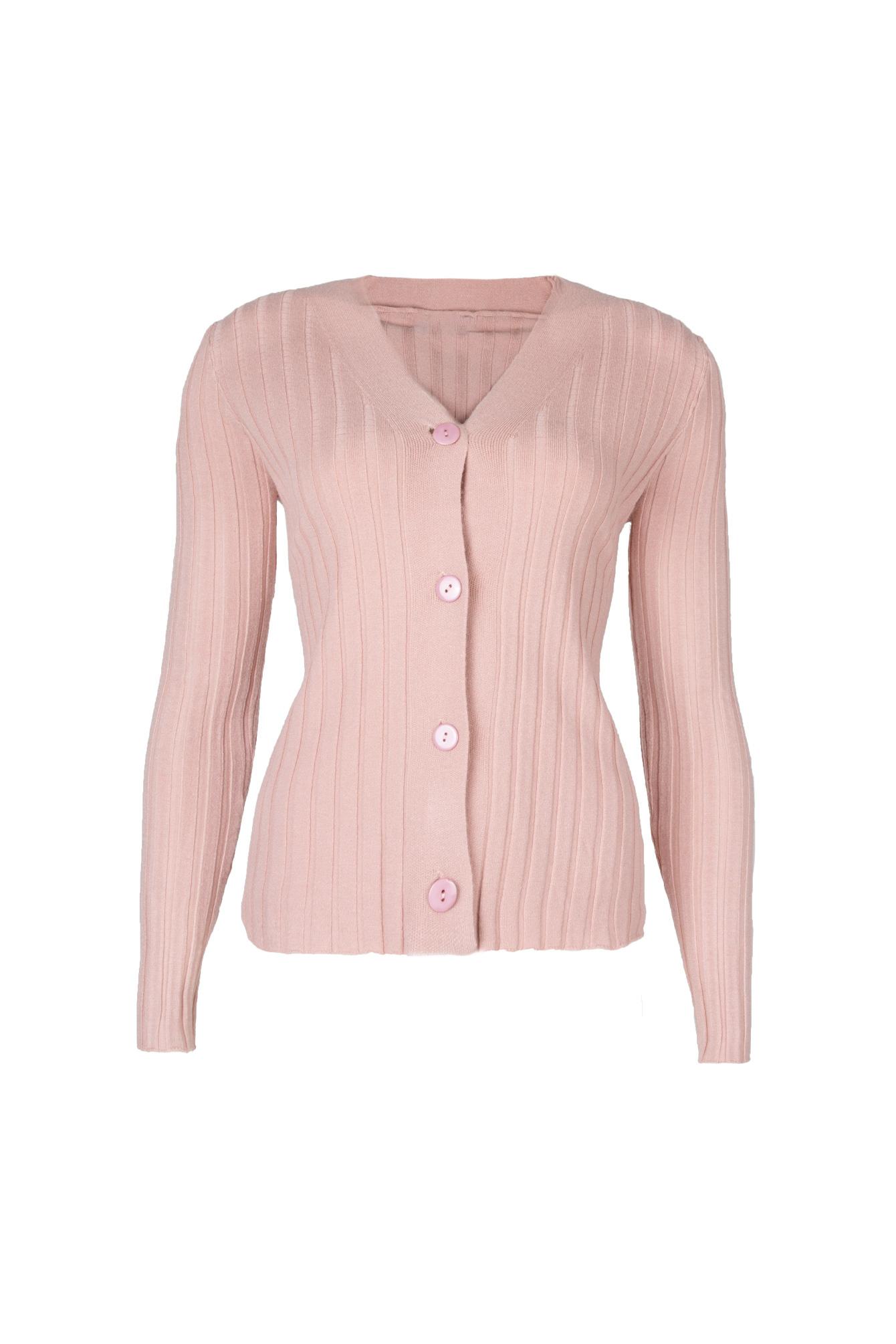 Top Romee pink