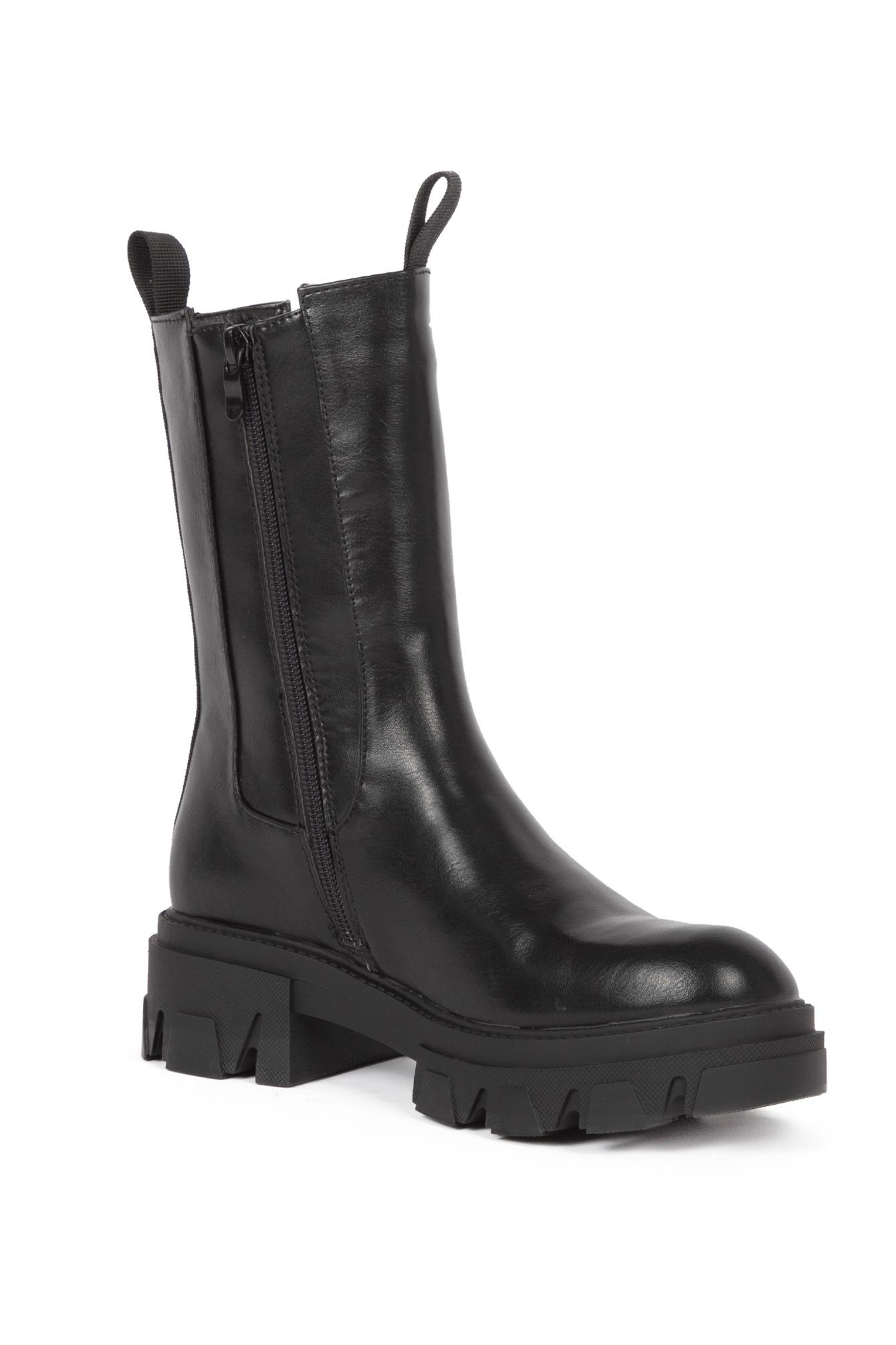 Boots Jess black